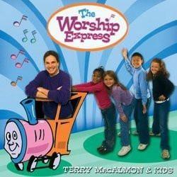 Worship Express CD