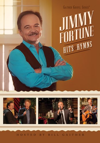 Hits and Hymns DVD