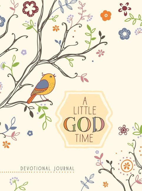 Little God Time (Rustic), A