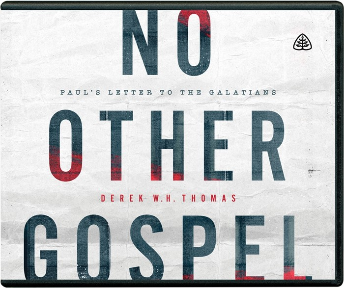 No Other Gospel CD