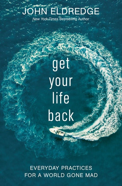 Get Your Life Back
