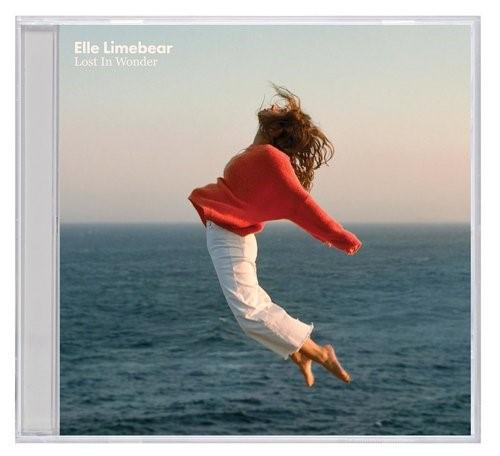 Lost in Wonder CD