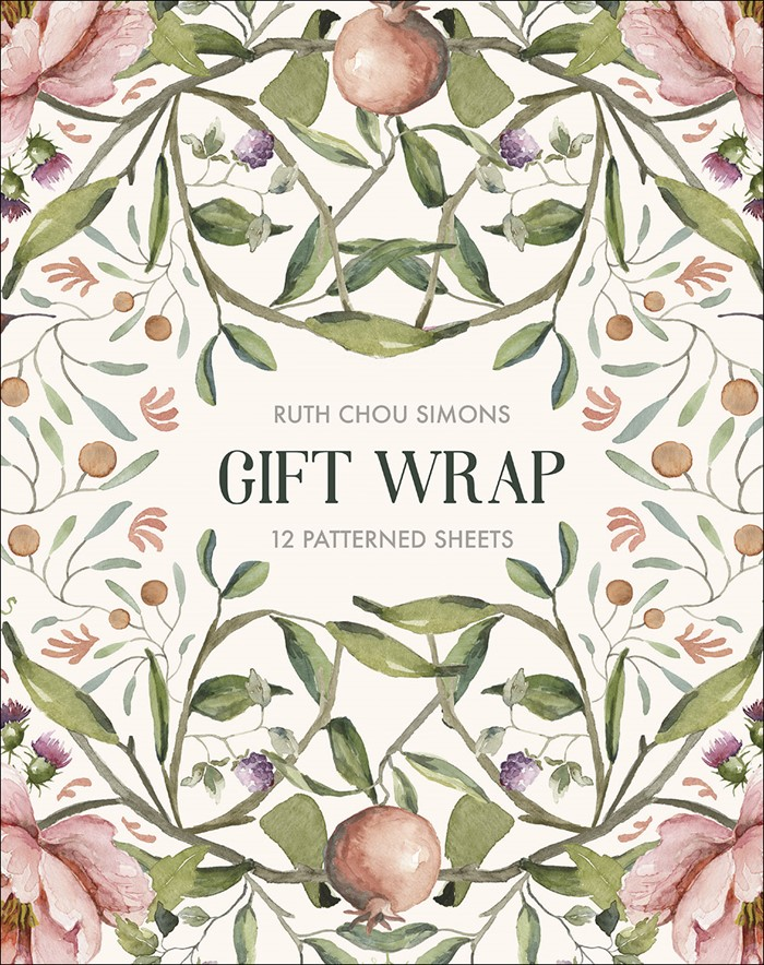 GraceLaced Gift Wrapping Papers