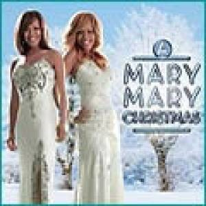 Mary Mary Christmas CD, A