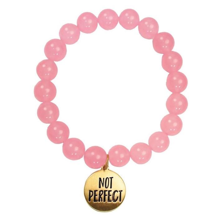 Not Perfect Faith Gear Bracelet