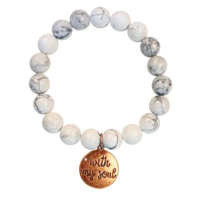It Is Well Faith Gear Bracelet