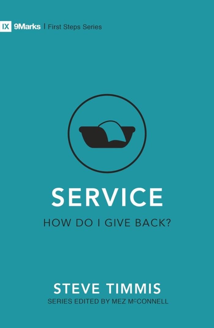 Service – How Do I Give Back?