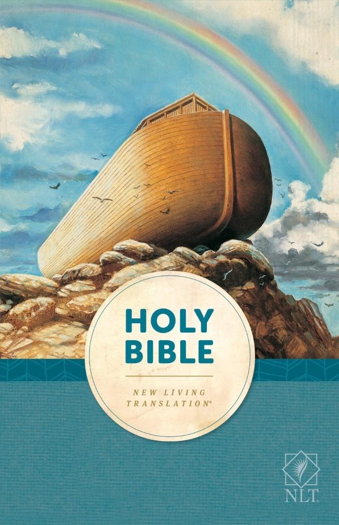NLT Children's Holy Bible