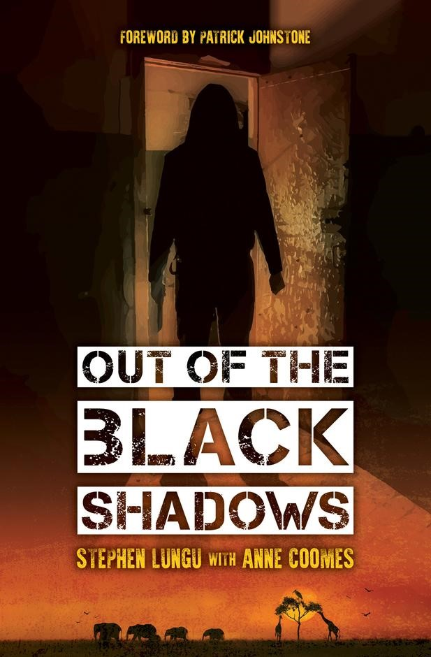 Out of the Black Shadows