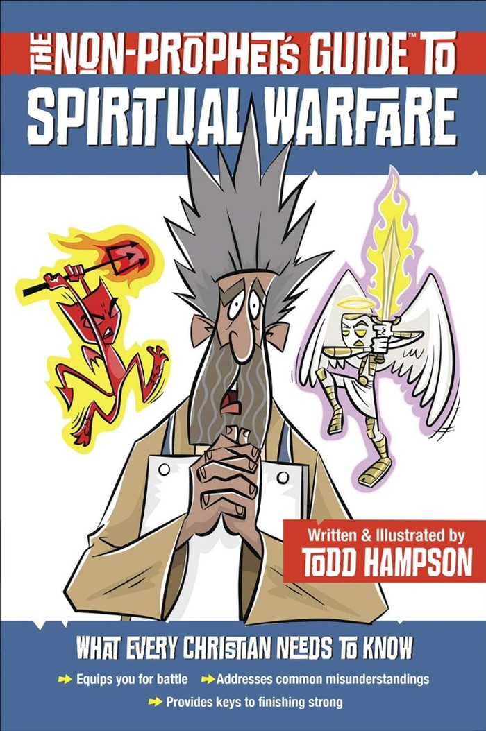 Non-Prophet's Guide™ to Spiritual Warfare