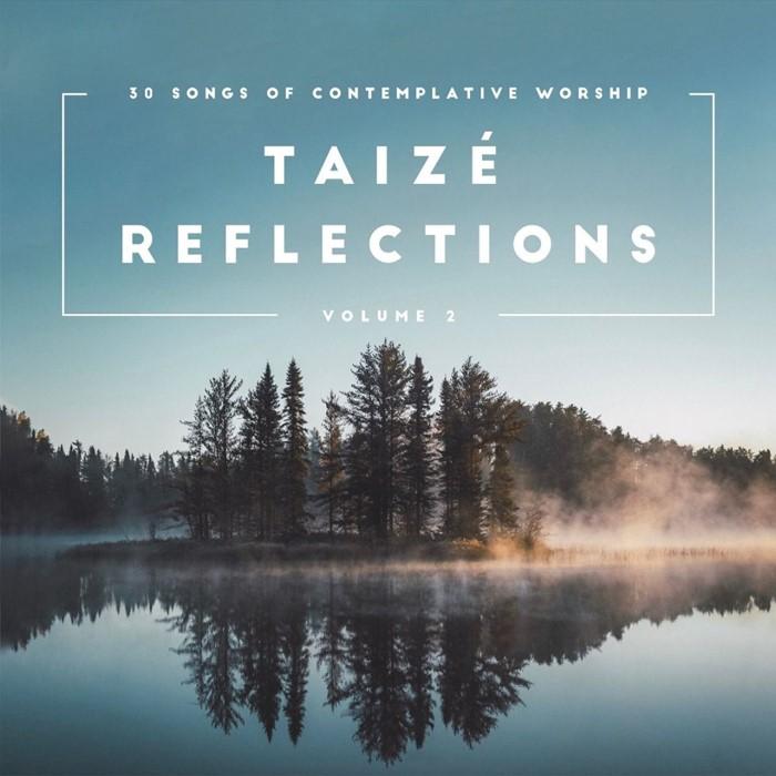 Taizé Reflections Volume 2 CD