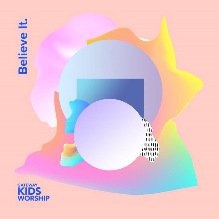 Believe It CD