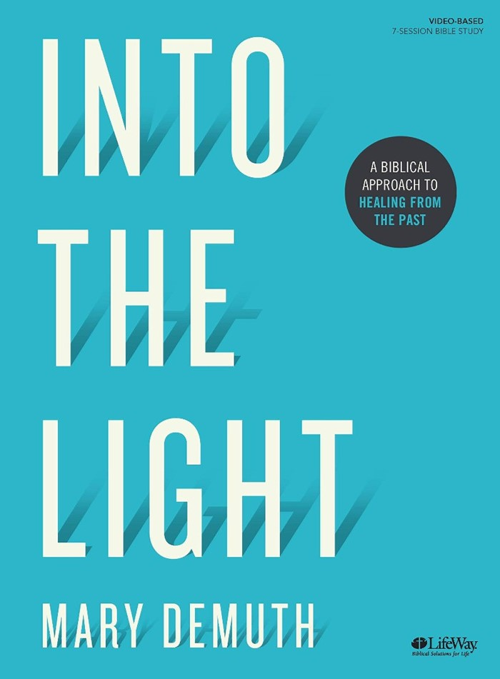 Into the Light Bible Study Book