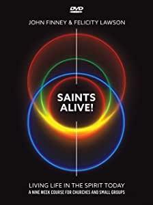 Saints Alive DVD