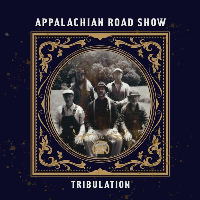 Tribulation CD