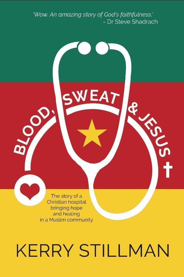 Blood, Sweat and Jesus