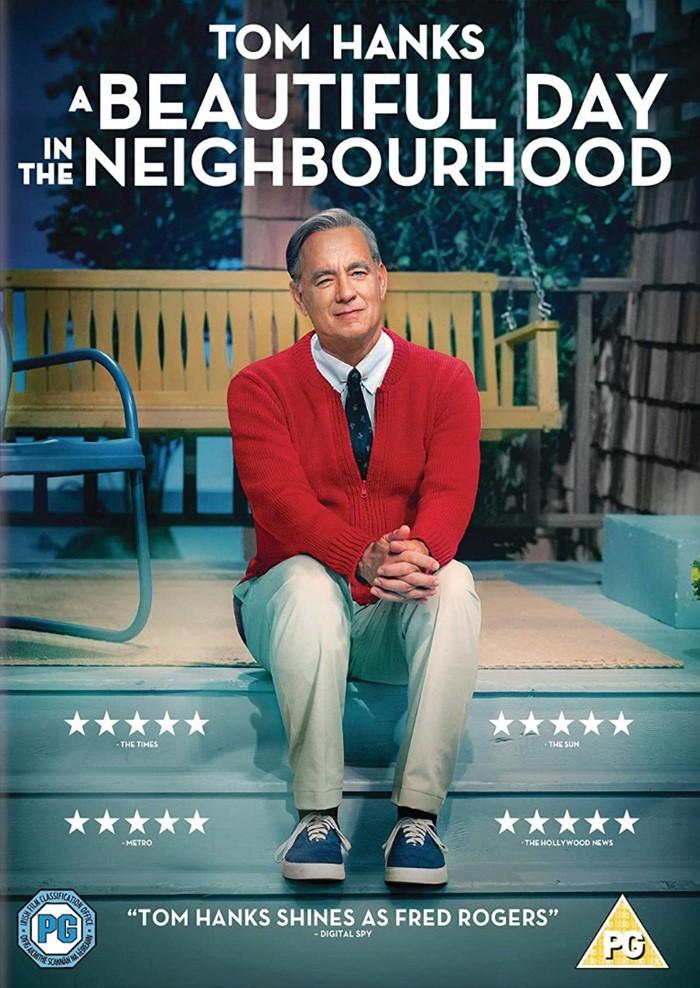 Beautiful Day in the Neighbourhood DVD, A