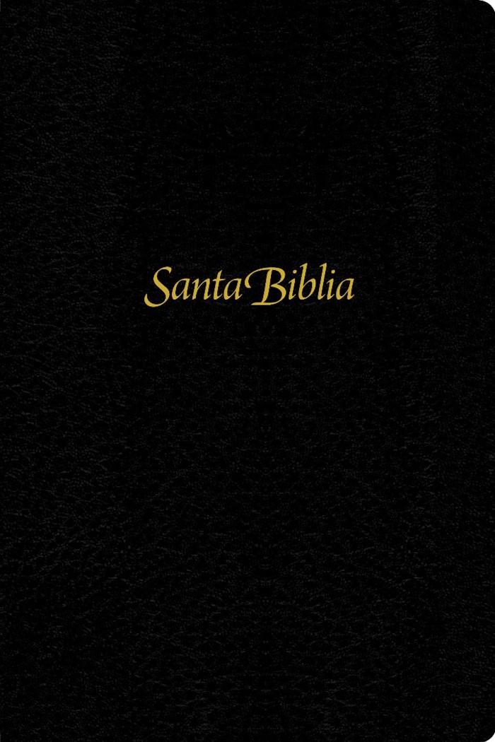 Santa Biblia NTV, Edición personal, letra grande (Letra Roja