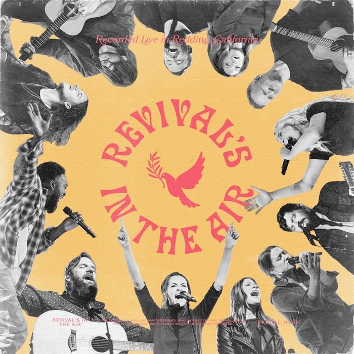 Revival's in the Air CD