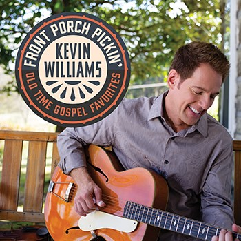 Front Porch Pickin' CD