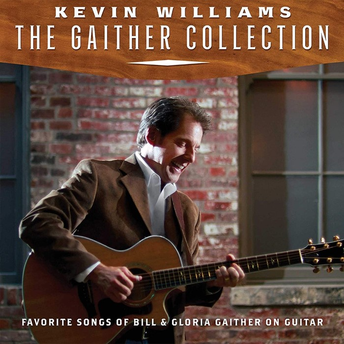 The Gaither Collection CD