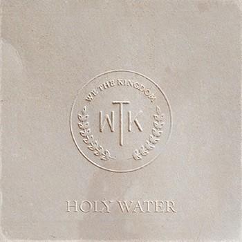 Holy Water LP Vinyl