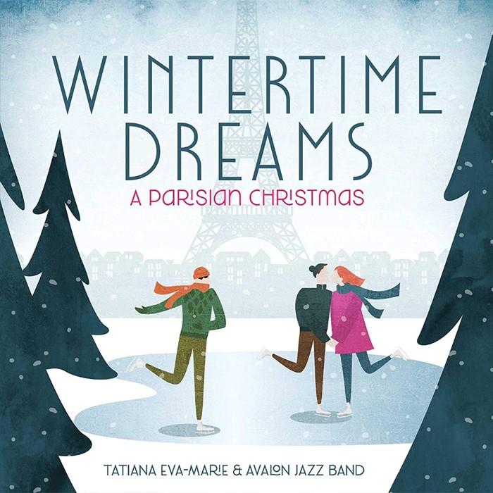 Wintertime Dreams CD