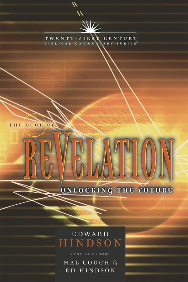 Book of Revelation, Volume 16