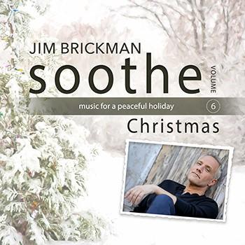 Soothe Christmas CD