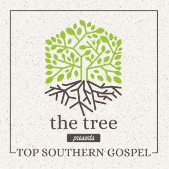 The Tree Presents Top Southern Gospel CD