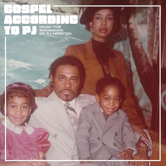 Gospel According to PJ CD