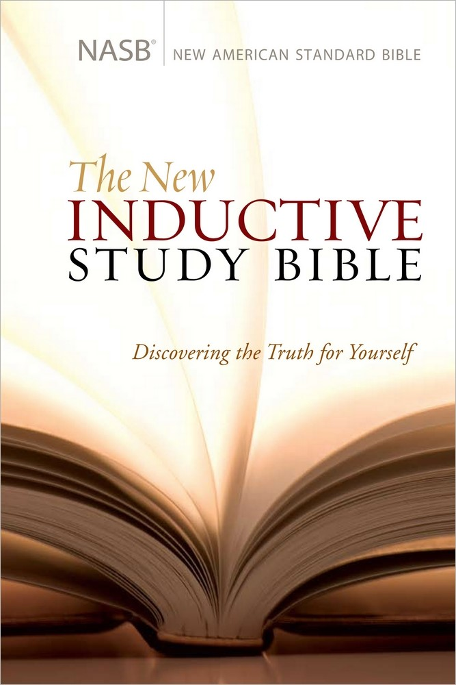 The NASB New Inductive Study Bible