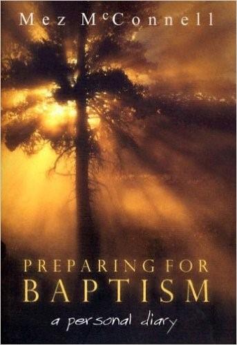Preparing For Baptism