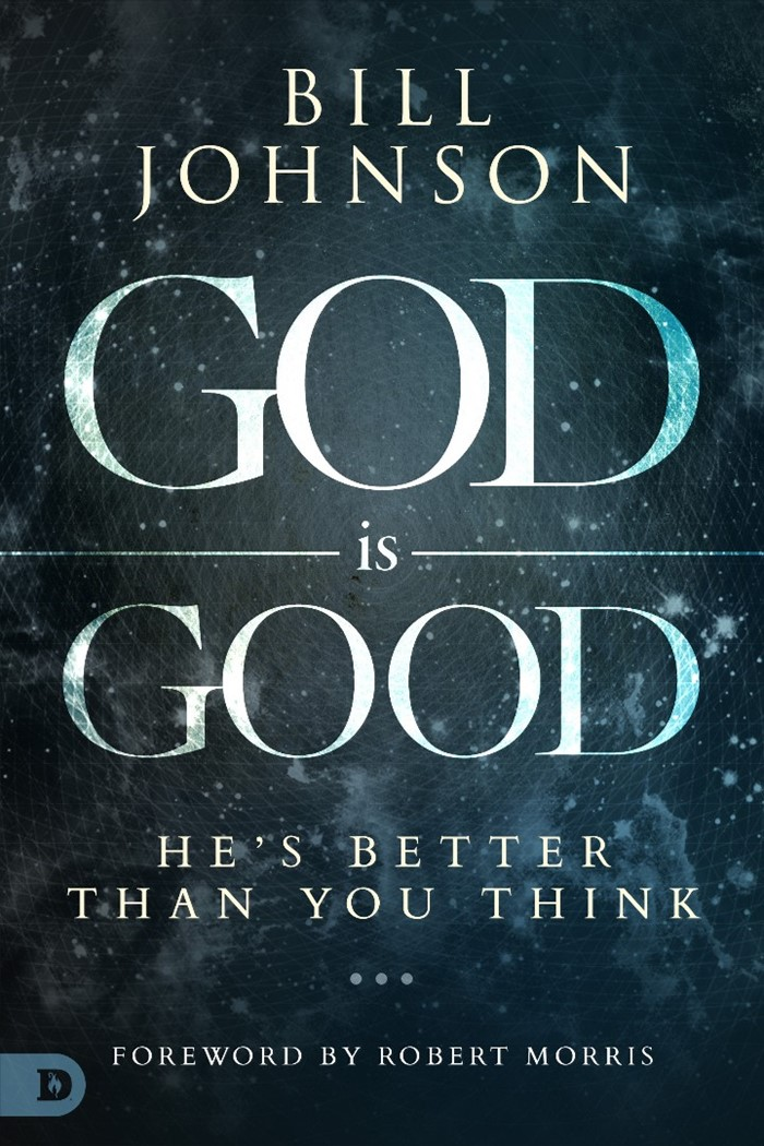 God is Good ITPE