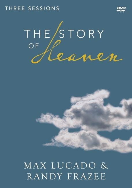 The Story Of Heaven: A Dvd Study