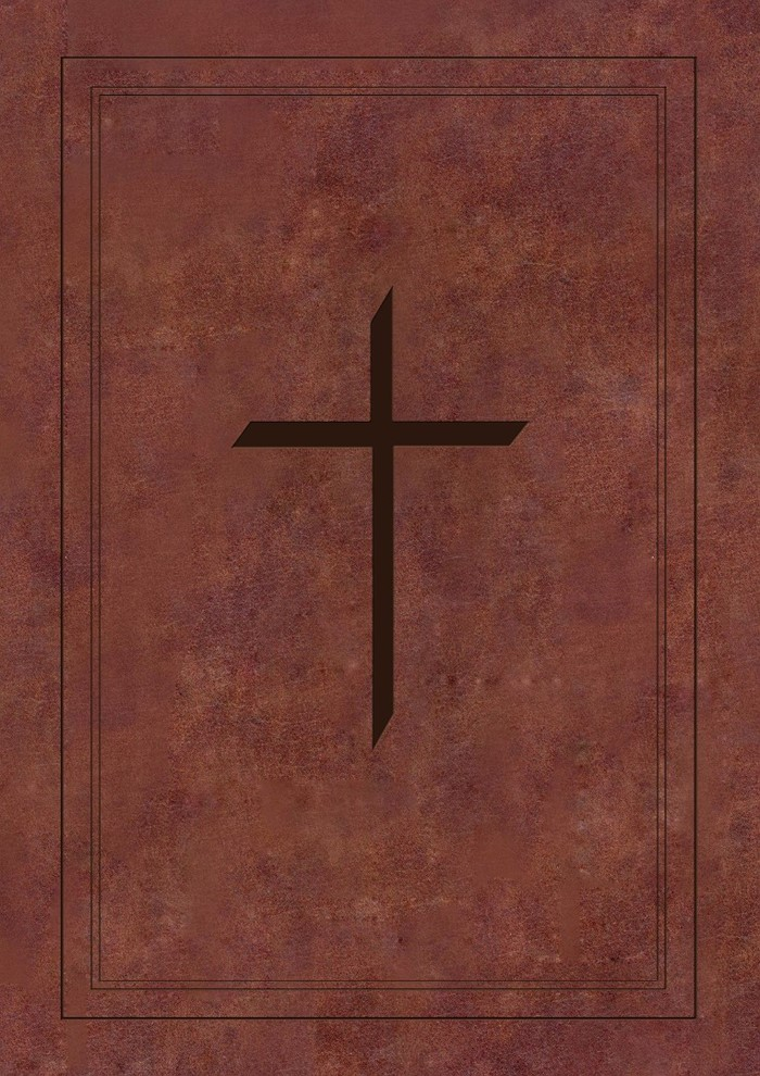 NASB Ryrie Study Bible, Burgundy, Red Letter, Indexed