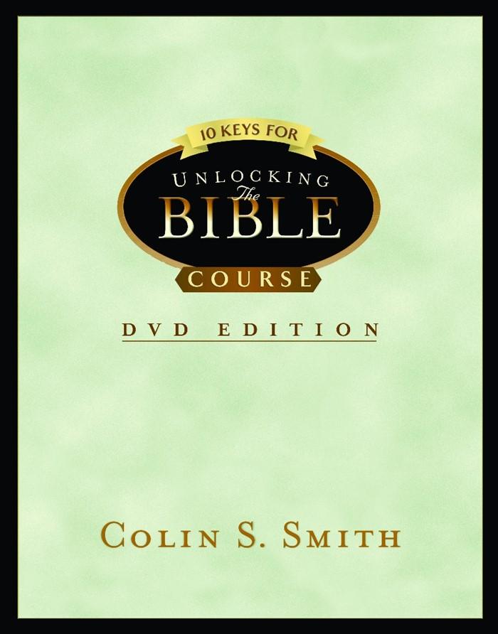 10 Keys For Unlocking The Bible DVD