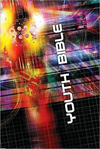 NCV Youth Bible Sunburst Ed