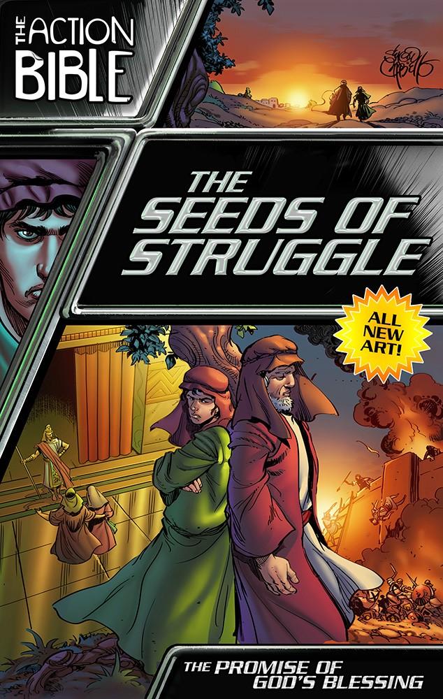 The Seeds Of Struggle