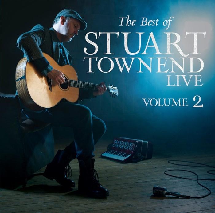 The Best of Stuart Townend Volume 2 CD