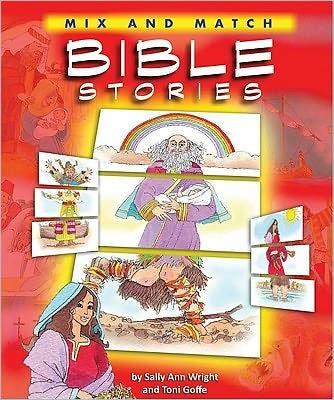 Mix And Match Bible