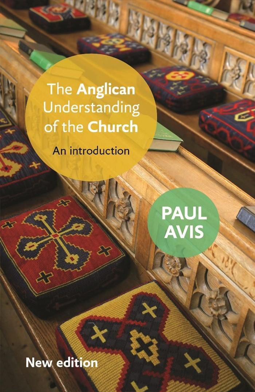 An Anglican Understanding of the Church