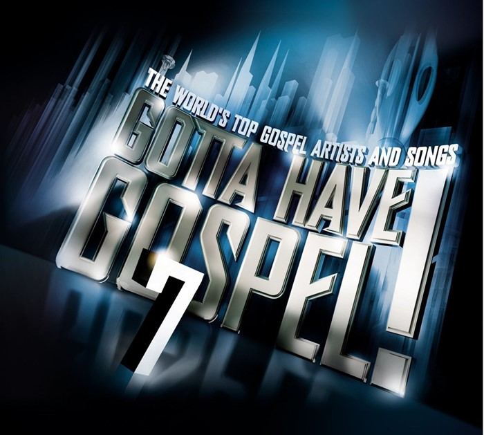 Gotta Have Gospel 7 CD & DVD