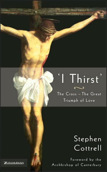 """I Thirst"" Lent Book"