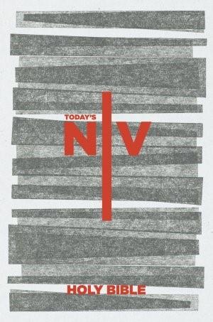 TNIV Pew Bible Pack of 20