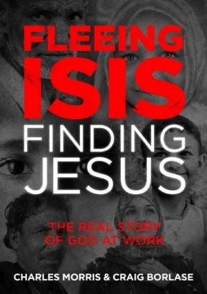 Fleeing ISIS Finding Jesus
