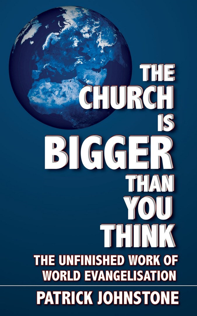 The Church Is Bigger Than You Think