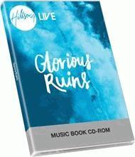 Glorious Ruins CDRom Music Book