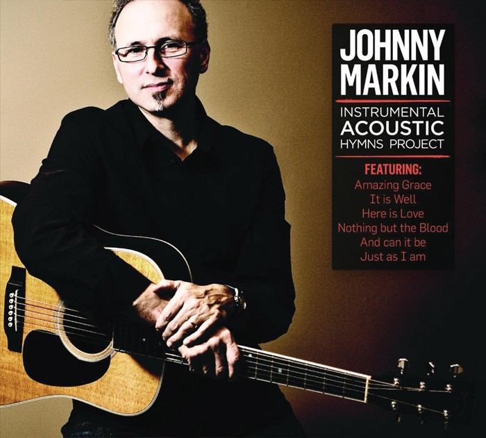 Acoustic Hymns Project CD
