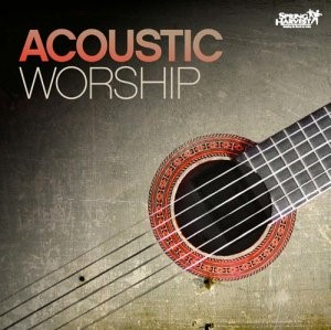 Acoustic Worship 2 CDs